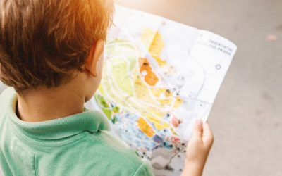 Teaching Our Kids to Follow Promptings: Out of Our Comfort Zones