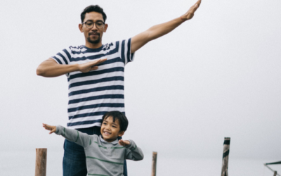 Developing a Stronger Relationship of Trust with Your Kids